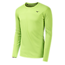 Men's Breath Thermo Body Mapping L/S Tee