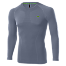 Men's Breath Thermo Seamless Body Crew