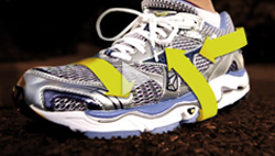 Video overview of Mizuno's Dynamotion Fit technology