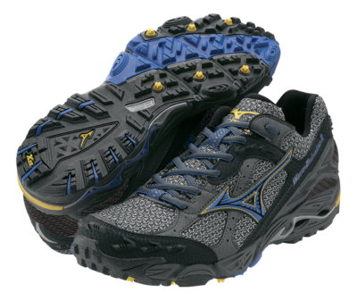 mizuno wave cabrakan 2 trail running shoe