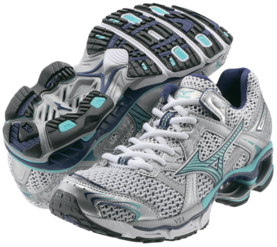 mizuno wave creation 11 women's running shoe