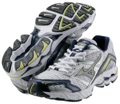 mizuno wave inspire 6 running shoe