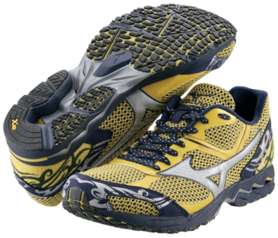 mizuno wave ronin 2 running shoe