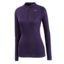 Women's Breath Thermo Base Layer 1/2 Zip