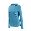 Women's Breath Thermo Body Mapping Hoody