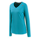 Women's Breath Thermo Body Mapping  L/S Tee