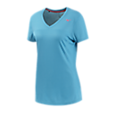 Women's Breath Thermo Body Mapping Tee
