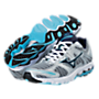 Mizuno Women's Wave Alchemy 12 - Narrow Running Shoe