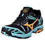 Mizuno Women's Wave Ascend 7 Trail Running Shoes