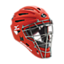 Samurai Women's Catcher's Helmet G4