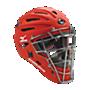 Samurai Catcher's Helmet G4