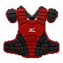 Samurai Chest Protector G3 - 16 inch