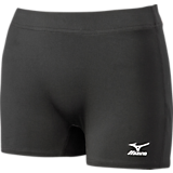 Mizuno Flat Front Volleyball Shorts
