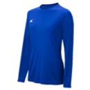 Youth Long Sleeve Hybrid Top