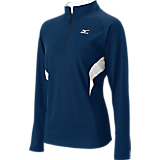 Mizuno Nine Collection: ½ Zip Pullover G2