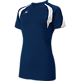 Mizuno Techno Volley III S/S Jersey