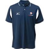 Mizuno USA Volleyball Drylite Polo