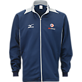 Mizuno USA Volleyball Warm-Up Jacket