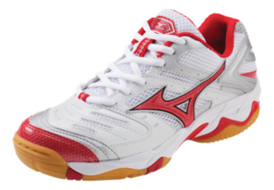 mizuno wave rally volleyball shoe