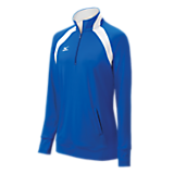 Mizuno Nine Collection 1/2 Zip Pullover G3