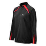 Mizuno Women's Maverick Warm-Up Top