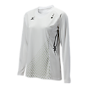 National VI Long Sleeve Jersey