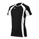 Techno Volley V Short Sleeve Jersey