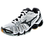 Women's Wave Tornado 8 Volleyball Shoes
