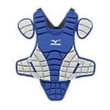 Mizuno Youth Samurai Chest Protector G3