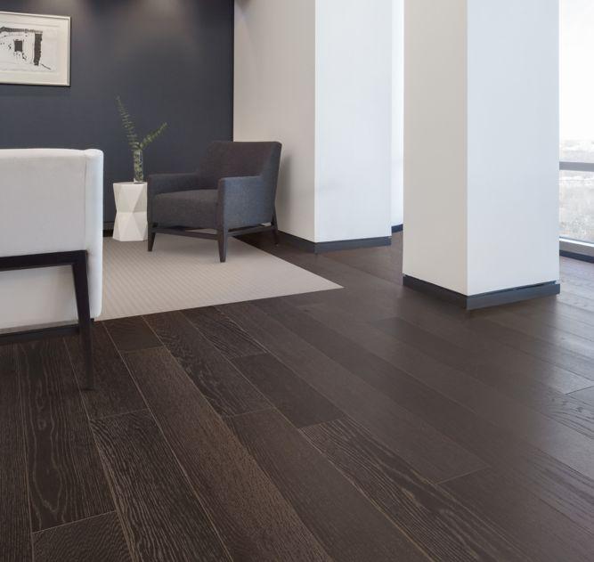 City Feel Reroot Hardwood Flooring