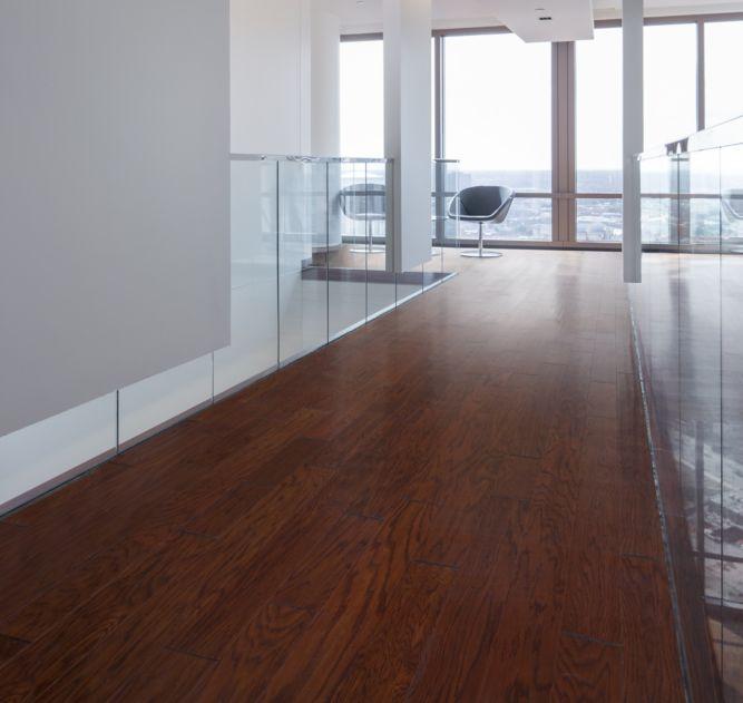 Collectors Edition Reroot Hardwood Flooring