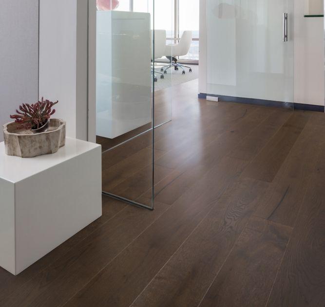 Reclaimed Revival Reroot Hardwood Flooring