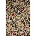 Retro Paisley Heather