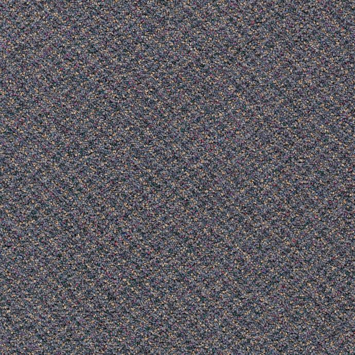 Carpet Filigree 778-589 ChopinBlue