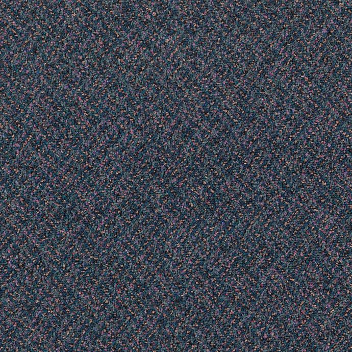Carpet Filigree 778-596 DeepTeal