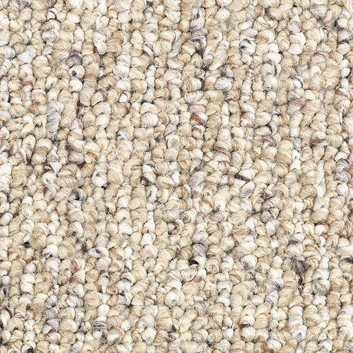Carpet Bergdorf 2019-851 VanillaCream