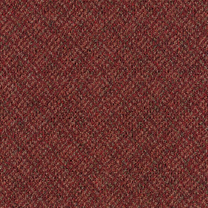 Carpet Checkmate 529-352 Ruby