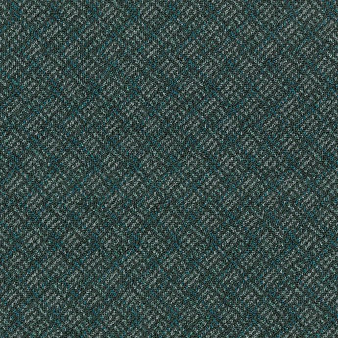 Carpet Checkmate 529-676 EmeraldForest