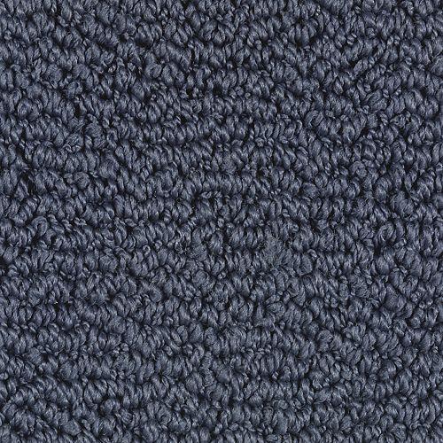 Carpet HighlandVillage 1M95-513 BlueRhapsody