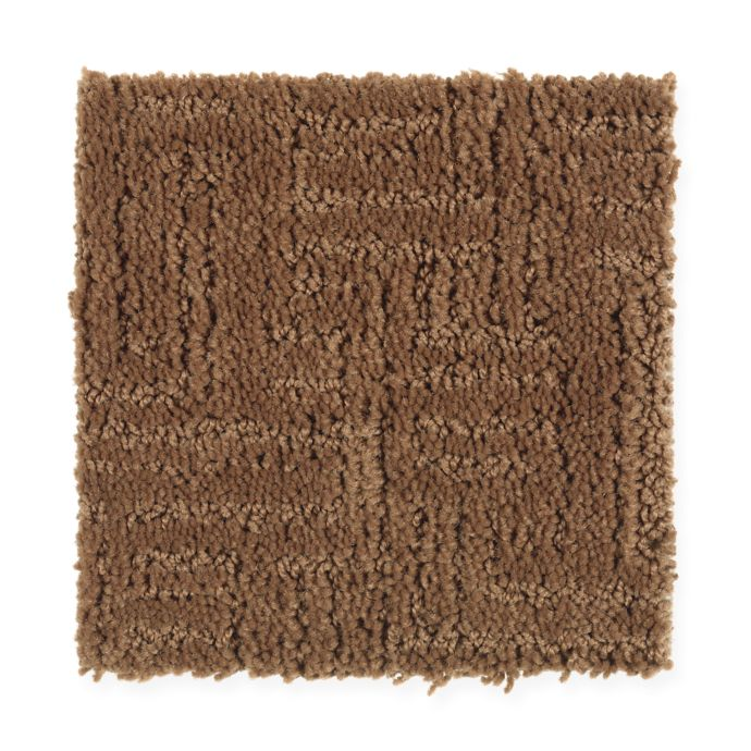 <div><b>Fiber Brand</b>: SmartStrand w/Dupont Sorona <br /><b>Style</b>: Patterned Cut Pile <br /><b>Fiber Type</b>: Triexta <br /><b>Application</b>: Residential <br /></div>