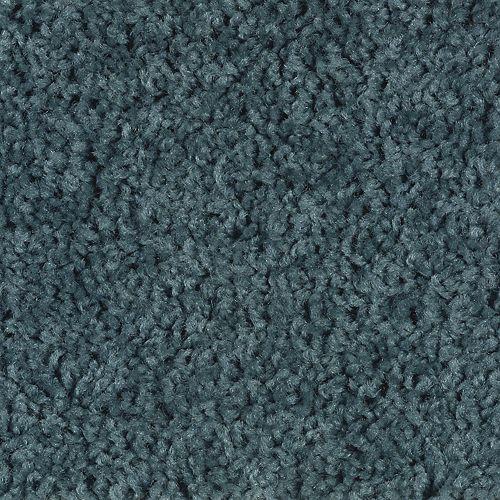 Carpet Splurge 1T29-586 Peacock