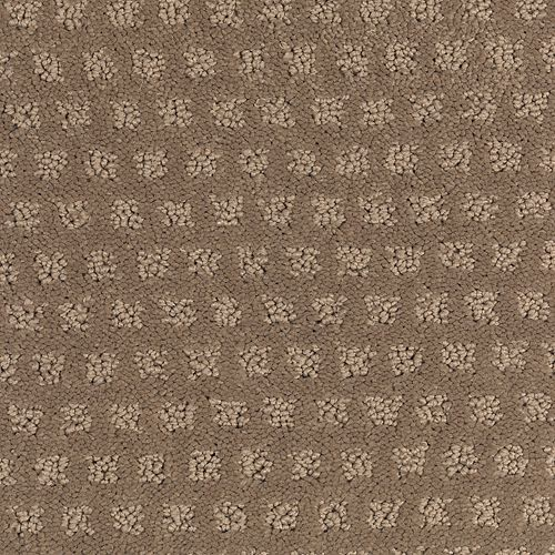 Carpet CreativeLuxury 2C33-511 SpicedTea