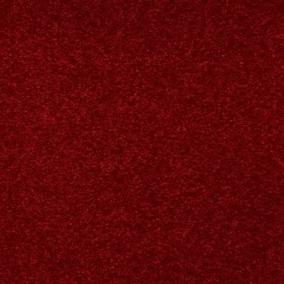 Harmonic Hue Asian Red