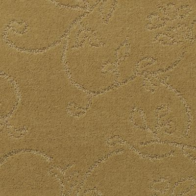 Willow Spirit Rustic Brass