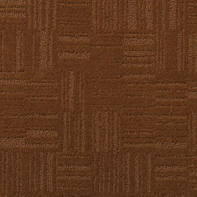 Wooded Mosaic Chestnut