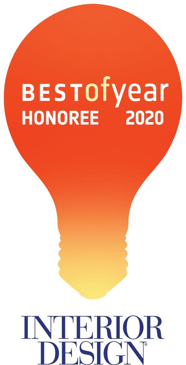 2020 best of year reward honoree