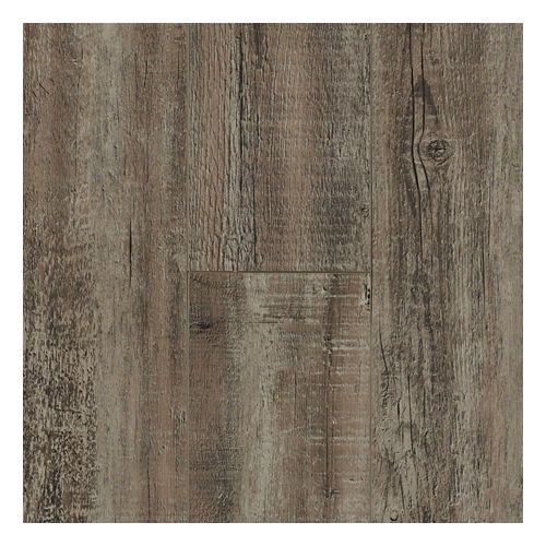 LuxuryVinyl Bowman C0077-94 DriftwoodGrey