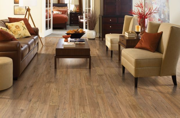Laminate Bayview Country Natural Oak 2 thumbnail #2
