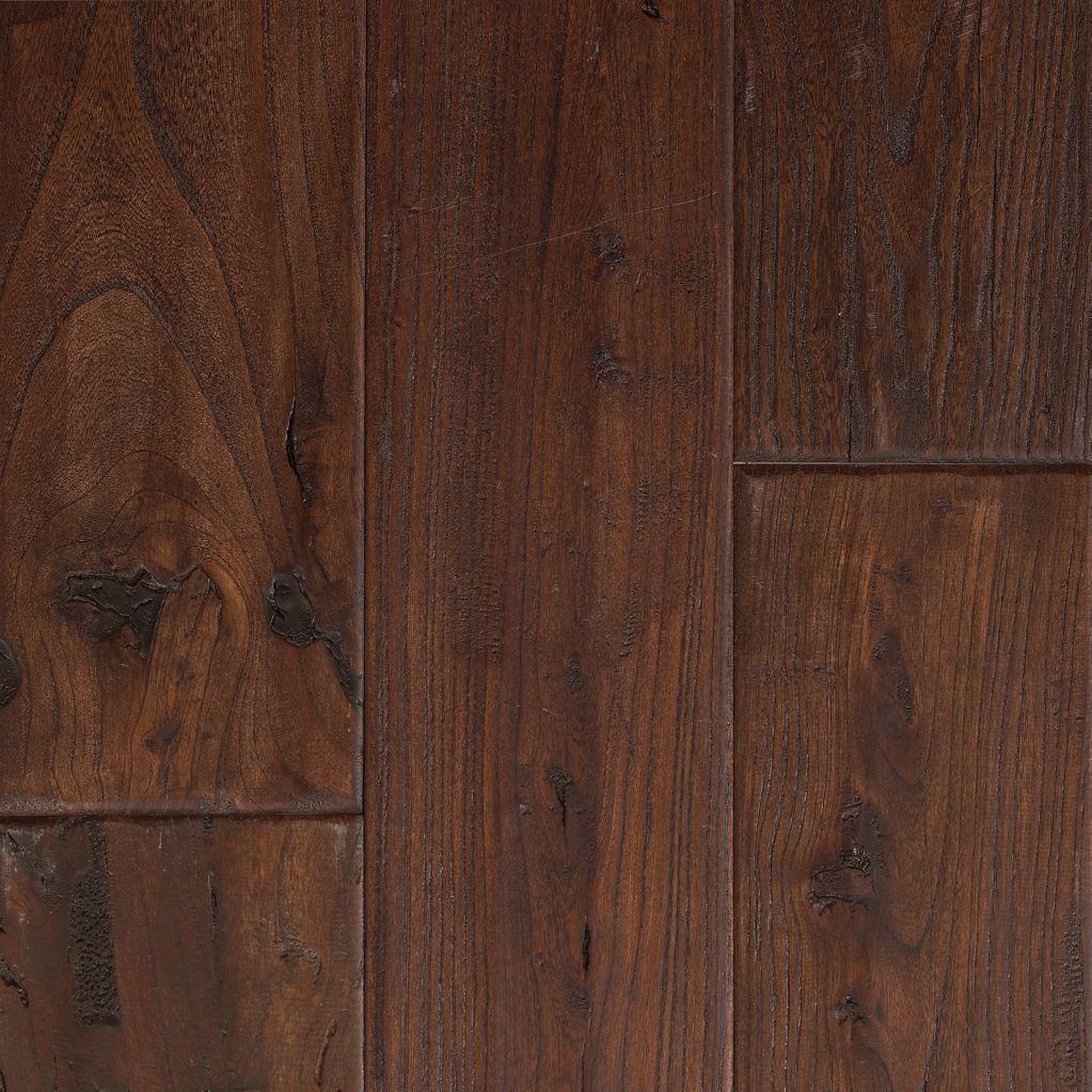 Hardwood Shangri-La 32082-5 AntiqueElmWalnut