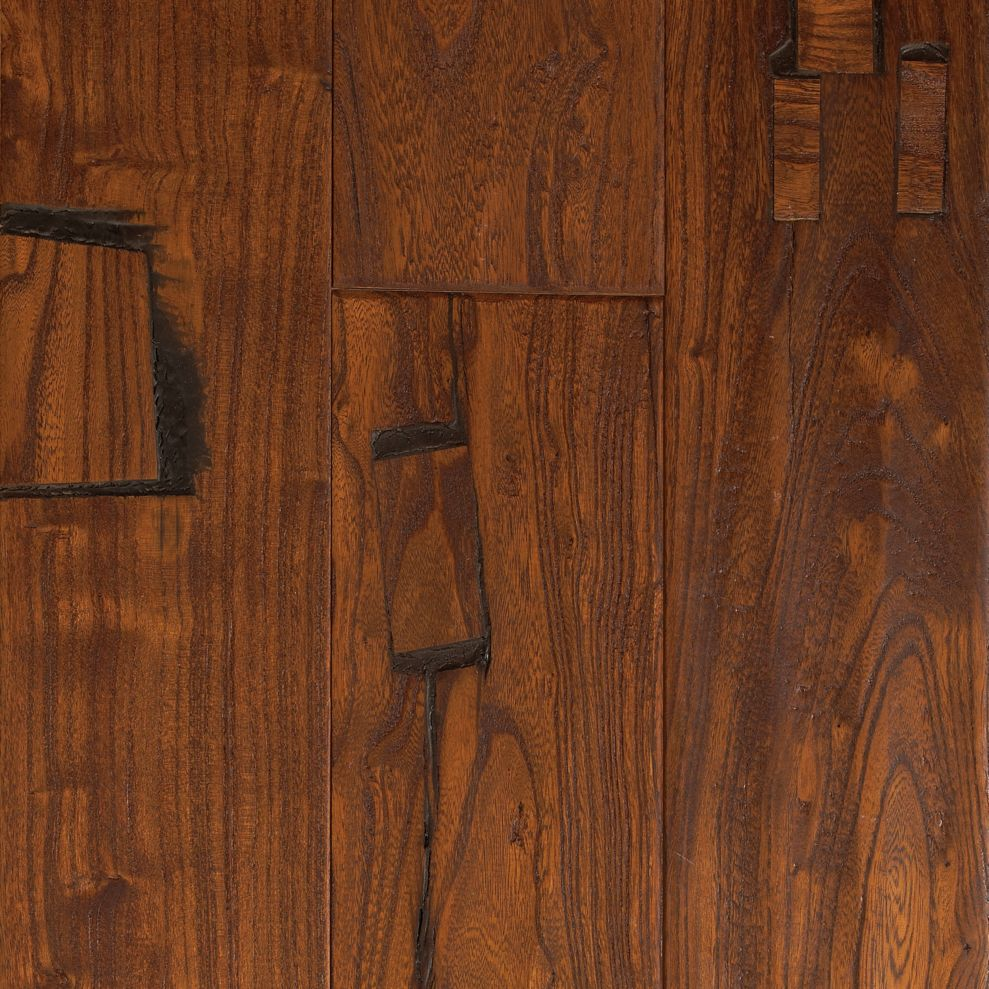 Hardwood Shangri-La 32082-6 AntiqueElmChestnut